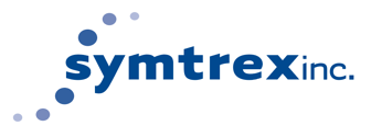 Symtrex logo original